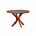 By the Warm Kitchen :: Sheesham Dining Table