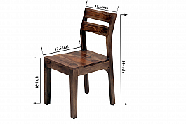 KQ Designer dining table 4 chair set time together