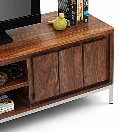 ZiggyZag Tv unit Modern Interior Cabinet