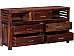 Bookerlin Chest of drawers Sideboard, Smart design for home