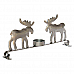 Deer 2 Candle Stand