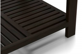 Roxy center table with Drawer :: Rectangle