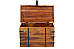 Nirvana Blanket chest/Trunk ethnic dream