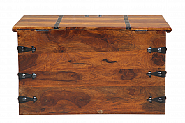 Titobit Blanket chest perfect retro style storage box