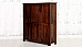 Home office cabinet Modern Storage solid wood