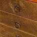 MURAD CHEST OF DRAWER ETHNIC PIECE OF FURNITURE