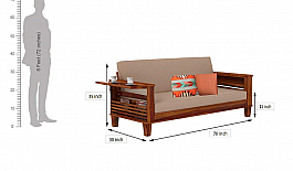Princely Things :: Royal Daybed