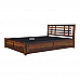 Easter induscraft storage bed Queen Size