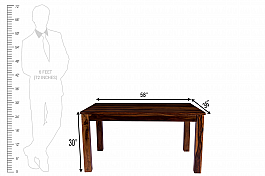 The Dining Square :: Contempo 2 Seat Bench
