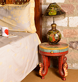 Love for Gaja :: Side Table :: Roots Rerun