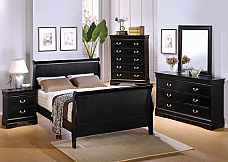 Beautiful Solid Wooden Bedroom Set