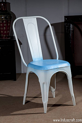 Duel Color Chair
