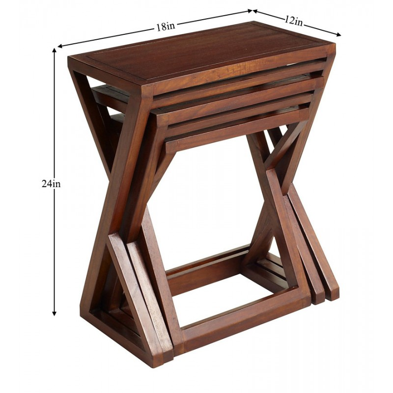 Nesting Tables Inlnt7 Best Priced Online Furniture Store