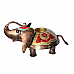 Elephant Candle Stand