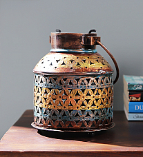 Burni Tea Light Stand