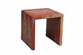 Lively fluid End table :: Modern Interior