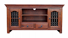 TV Entertainment Center Media Console