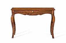 Colonial Console Sheesham Wood