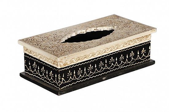 HAPPY DIWALI OFFER : Tottemic Tissue Box