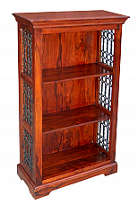 Decorative Wooden Bookshelves