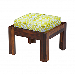 Vivanta 4 Stool and Square center table :: Essential furniture for home