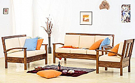 Simon Sofa set 5 seat Simply Relax