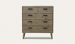 Swanky Bedroom furniture Chest of drawer