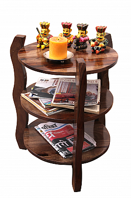 Trois End Table :: Contempo