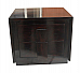 Modern Bedside cabinet,  Chest of drawer Seesham wood