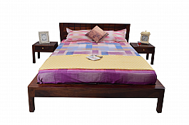 Marriott Classic look Yet contemporary King size Bed