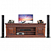 LCD TV Entertainment Storage Cabinet