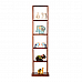 Jenga Tower :: Sheesham Bookshelf