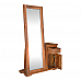 Dressing table with Full length Mirror