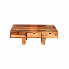 Barista Centre Table :: With drawers :: Contempo