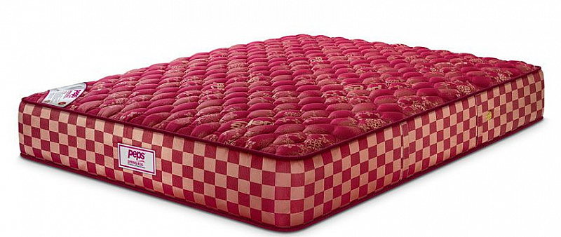 Peps Spring Koil King Size 6 Quot Mattress Best Price Guaranteed