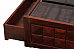 Antilia Diamond Bed Queen size with Drawer storage
