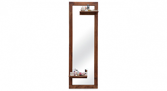 NicK nAck Bedroom Mirror Frame Full size view