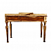 That Country Home :: Writing Table in Sheesham