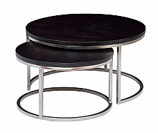 Maxwell Set of 2 center table