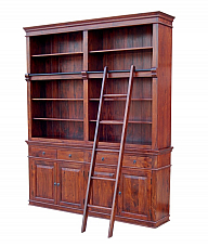 Designer Wooden Bookcase