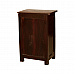 Contemporary  Bedside cabinet Straight line