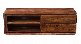 Prima TV Unit - Sheesham Wood
