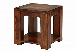 SSweger End table Straight Line art furniture