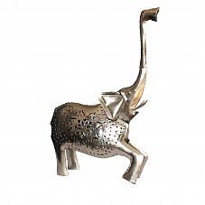Elephant Tea Candle stand