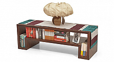 Ambrosia Centre Table, Entertainment Unit :: Contempo