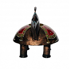Horse Tea Light