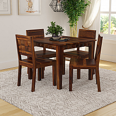 Diamond 4 Seater dining set