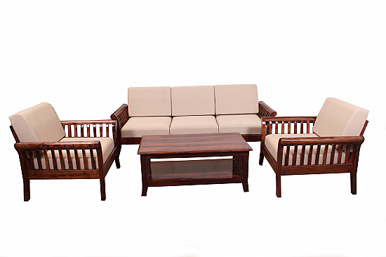 Ronaldo Sofa set 3+1+1 + Table, Feel the new way of comfort.