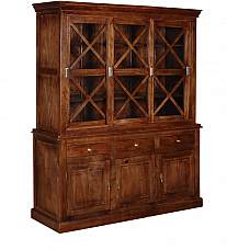 Chris n Cross Spanish Cabinet