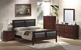 Solid Wooden Bedroom Set